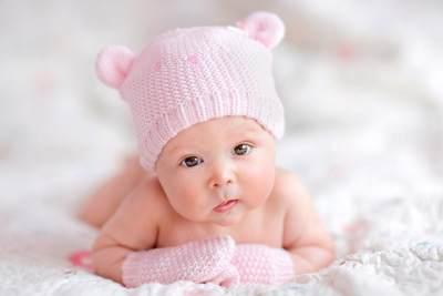 Bayi Perempuan Jika...