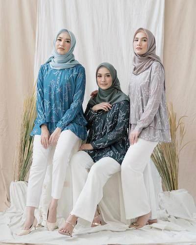 Wah, Ini Dia 5 Hijabers Selebgram yang Followers-nya Lebih dari 500 Ribu