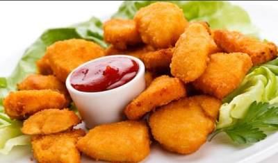 Resep Masakan: Nugget Ikan Sehat untuk Bekal Sekolah Anak