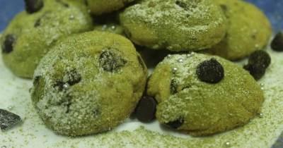 Resep Kue Kering: Yummy! Kue Bayam untuk Camilan Anak di Hari Libur