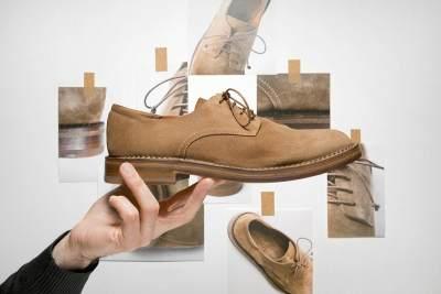 Moms, Ketahui Jenis-jenis Bahan Sepatu dan Cara Merawatnya Ini Yuk!