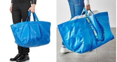 Bikin Kesal Deh Moms! 5 Brand Fashion Paling Mirip Barang Pasar Tapi Punya Harga Selangit