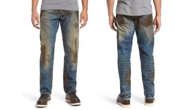 Fake Mud Jeans Nordstrom