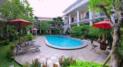 Liburan Ke Yogyakarta Lebih Hemat dengan 4 Pilihan Hotel Murah dan Bagus Ini