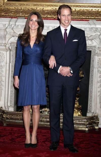Throwback, Ini Gaya Anggun Kate Middleton Sebelum Resmi Menjadi Anggota Keluarga Kerajaan Inggris