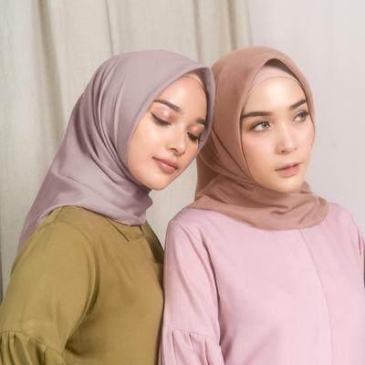 Baru Berhijab? Ini Dia Macam-Macam Model Hijab yang Harus Kamu Punya