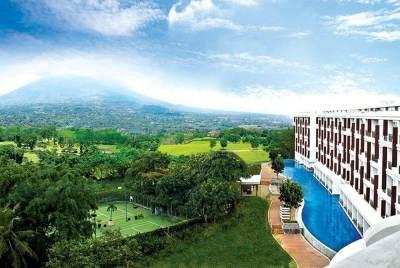 Tenangkan Pikiran Moms dengan Melakukan Babymoon, Berikut Rekomendasi Hotelnya!