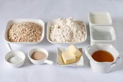 Resep Makanan: Lezat Dan Praktis, Roti Sisir untuk Sarapan Sehat dan Bekal Anak