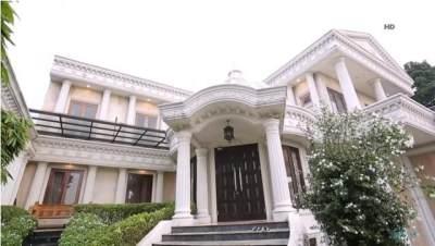 Wow! Ini Dia Rumah Mewah Para Artis Indonesia yang Pasti Bikin Terpukau