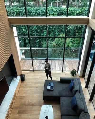 Wow! Intip Rumah Mewah Para Artis Indonesia yang Pasti Bikin Kamu Terpukau