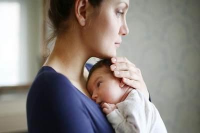 Siap-siap, Ini Masalah-masalah yang Dihadapi Ibu Pasca Melahirkan
