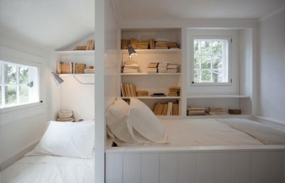 Tips Membuat Kamar Tidur Kecil Nyaman dan Menarik