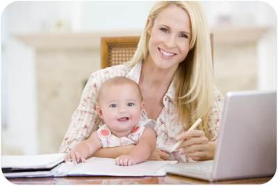 Milenial Moms, Ini Tips Agar Menjadi Ibu Rumah Tangga yang Tetap Up to Date