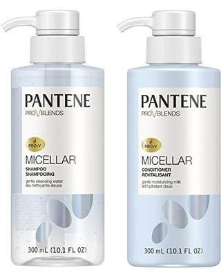 Ini Rekomendasi Merk Shampoo Micellar Water yang Bisa Kamu Coba