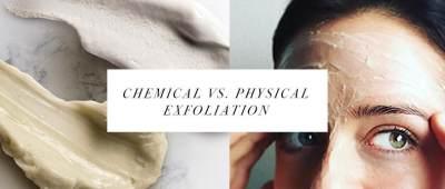 Ingin Mengeksfoliasi Kulit Wajah? Yuk, Kenali Perbedaan Kandungan & Manfaat AHA dan BHA Pada Chemical Exfoliator