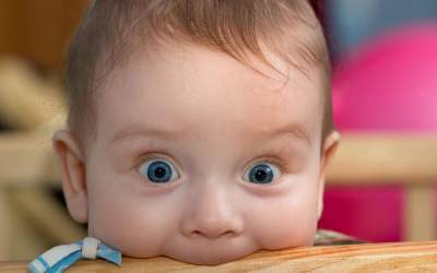 Anak Tumbuh Gigi Suka Menggigit Apa Saja, Apakah Aman?