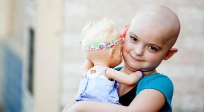 Waspada Moms, Ini Jenis Kanker yang Sering Menimpa Balita