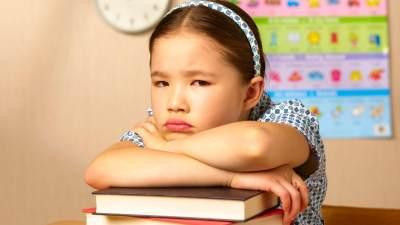 Kenali Ciri-ciri Anak yang Mengalami Gangguan Belajar Berikut