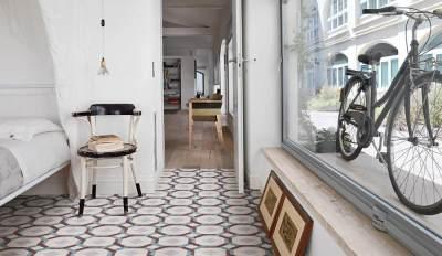 Mengenal Jenis Lantai Tegel untuk Interior Klasik Pada Hunian