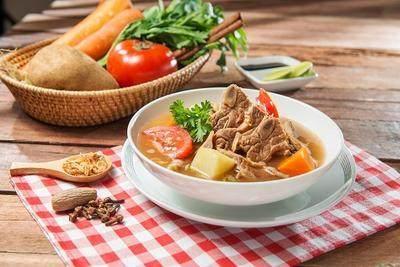 Resep Masakan: Soto Daging Kuah Bening Segar, Menu yang Cocok Saat Padat Aktivitas