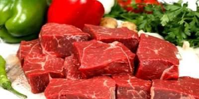 Bahan Utama Soto Daging Bening