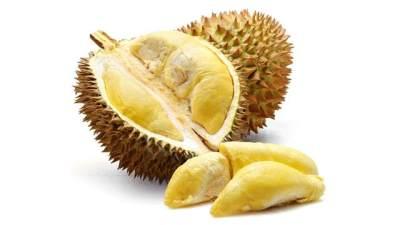1. Makanan yang Memiliki Bau Menyengat