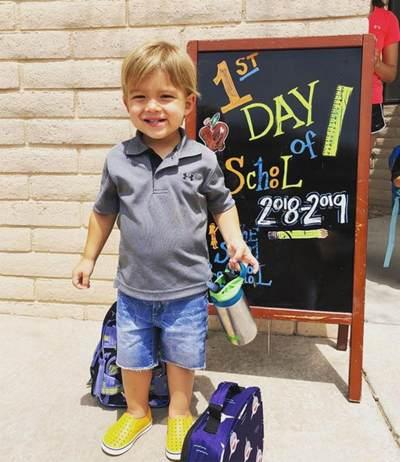 Hati-Hati! Waspadai Mengunggah Foto Anak Saat Berangkat Ke Sekolah Karena Ini