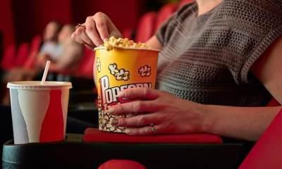 Film & Popcorn
