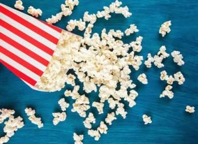 Aneka Popcorn