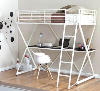 Inspirasi Desain Furnitur Multifungsi untuk Rumah Mungil