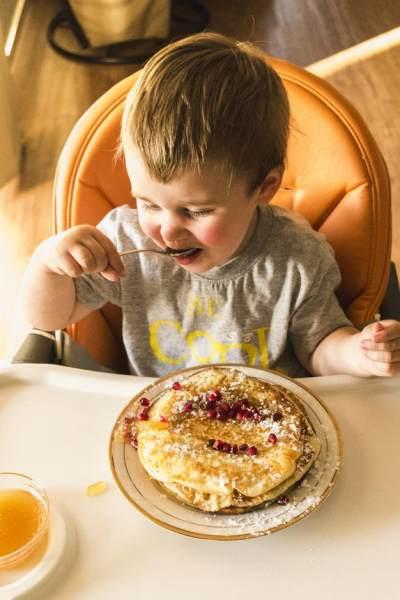 Jangan Sampai Salah, Ini Diet yang Baik Bagi Balita yang Obesitas