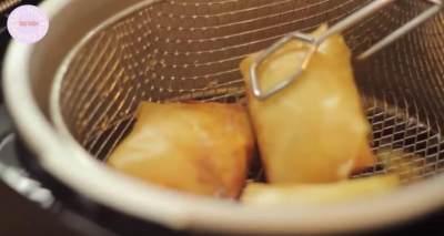 Inilah Cara Membuat Martabak Telur Enak Simpel dan Anti Gagal yang Pasti Lezat!