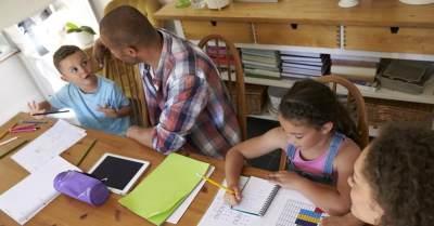 Kupas Plus Minus Homeschooling di Sini, Moms!