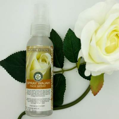 2. Bali Alus Face Spray