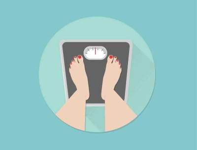 5. Menjaga Berat Badan