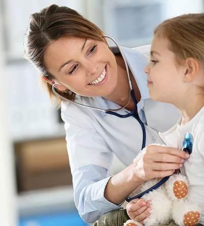 Tips Meningkatkan Imunitas Anak Agar Tak Mudah Kena Virus