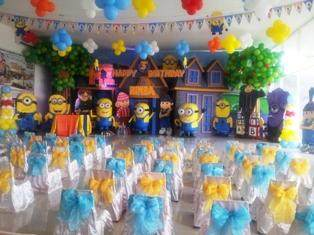 Ini Rekomendasi EO untuk Acara Ulang Tahun Anak