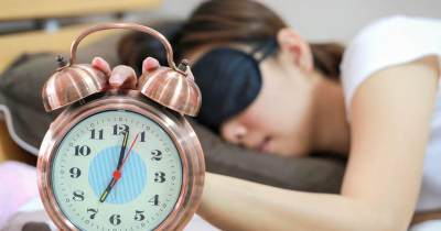 Tahukah Kamu Kalau Anak Remaja Butuh Tidur Lebih Lama? Ini Dia Alasannya!