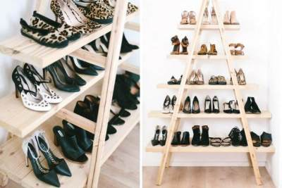Rumah Lebih Rapi dengan Tips Menyimpan Sepatu Agar Hemat Ruang