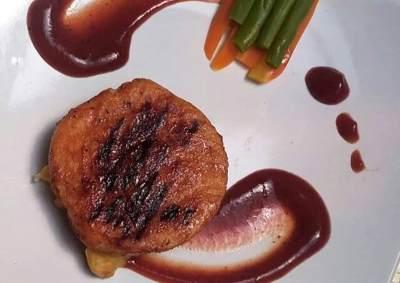 Resep: Mewah Tapi Murah, Yuk Bikin Steak Tempe Ala Rumahan!