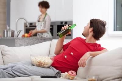 Duh, Ini Nih Kebiasaan Umum Suami yang Bikin Stress!
