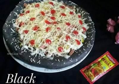 Resep: Nggak Perlu ke Restoran, Yuk Bikin Sendiri Pizza Rumahan Ala Italia!