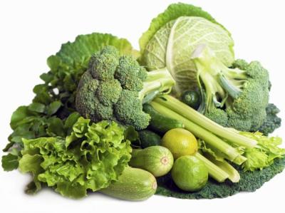 Makanan-makanan yang Bisa Membantu Proses Membersihkan Organ Hati