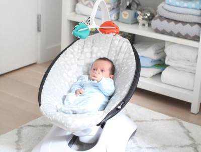 Tak Perlu Capek, Ini Tips Menidurkan Bayi Tanpa Harus Digendong