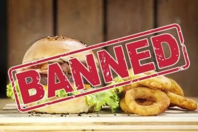 Wah, Ternyata 5 Makanan Ini Dilarang di Beberapa Negara Lho