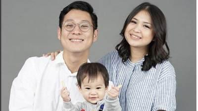 Ternyata, Ini Alasan Mengapa Akhirnya Junior Liem dan Putri Titian Menggunakan Jasa Baby Sitter