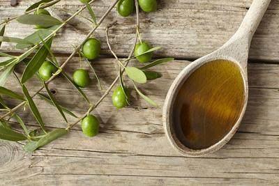 3. Minyak Zaitun