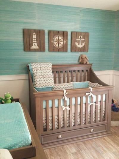 Jangan Sampai Terlewat, 5 Benda Penting Ini Wajib Ada di Kamar Bayi