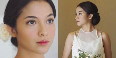 Tetap Manis dan Imut! Perubahan Tampilan Putri Marino Sejak Sebelum Hingga Setelah Melahirkan