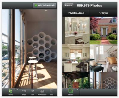 Rekomendasi Aplikasi untuk Membantu Mendekorasi Rumah Bagi Pasutri Muda